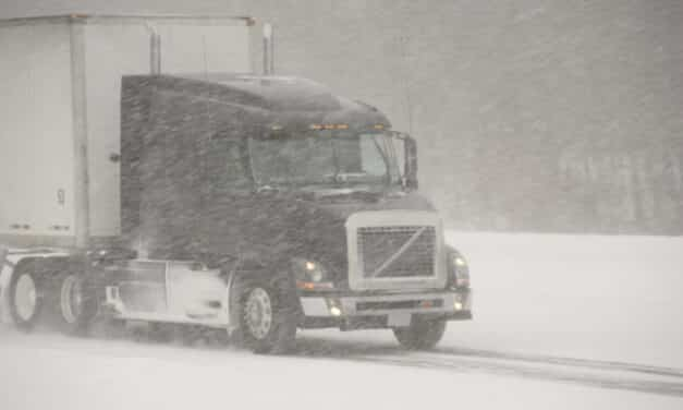 Truck Travel Bans Announced in New Jersey & Pennsylvania for Major Winter Storm