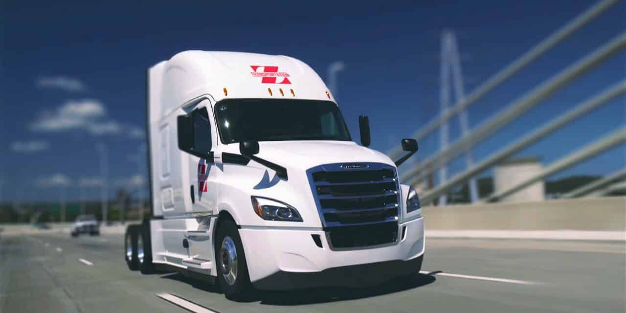 Truck drivers could be included in the next phase of vaccinations