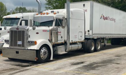 Trucking company with nearly 400 drivers shut down and sold amid 'COVID-19 impact'