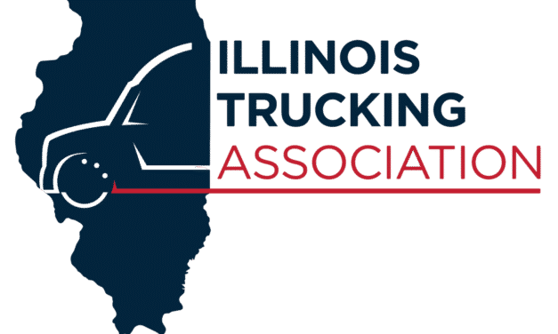 """Our drivers should be able to get vaccinated now,"" says the Illinois Trucking Association."