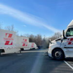 Industry expertsconcerned about the future of transportation due to a trucker shortage.