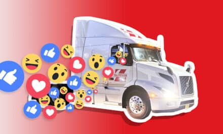 Female truck drivers have turned into TikTok influencers, and they are changing the transportation game.
