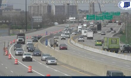 In just a few days, an 18-month interstate closure in downtown Indianapolis will begin.