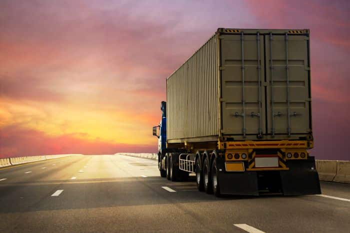 """Senators have proposed a 25 CPM truck-only tax, which they have called a """"assault on the trucking industry."""""""