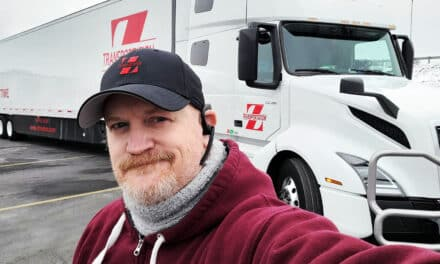 Experienced Truck Drivers Share Their 6 Most Important Truck Driving Tips