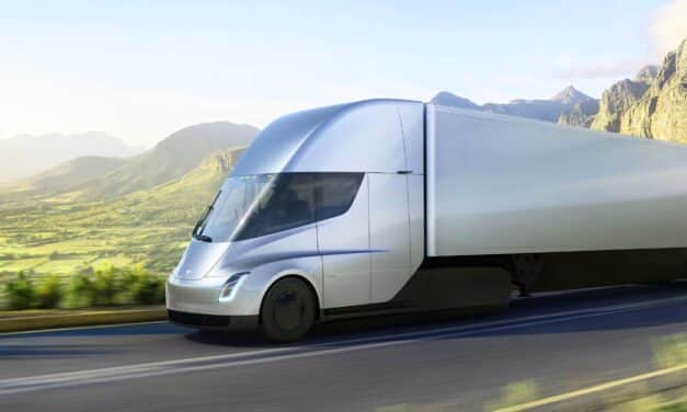 The FMCSA sees possibilities for rules governing human-autonomous team drivers.