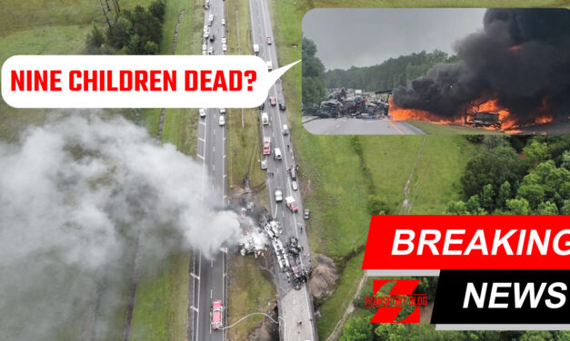 Multiple lawsuits against the trucking companies responsible for the fatal I-65 crash.